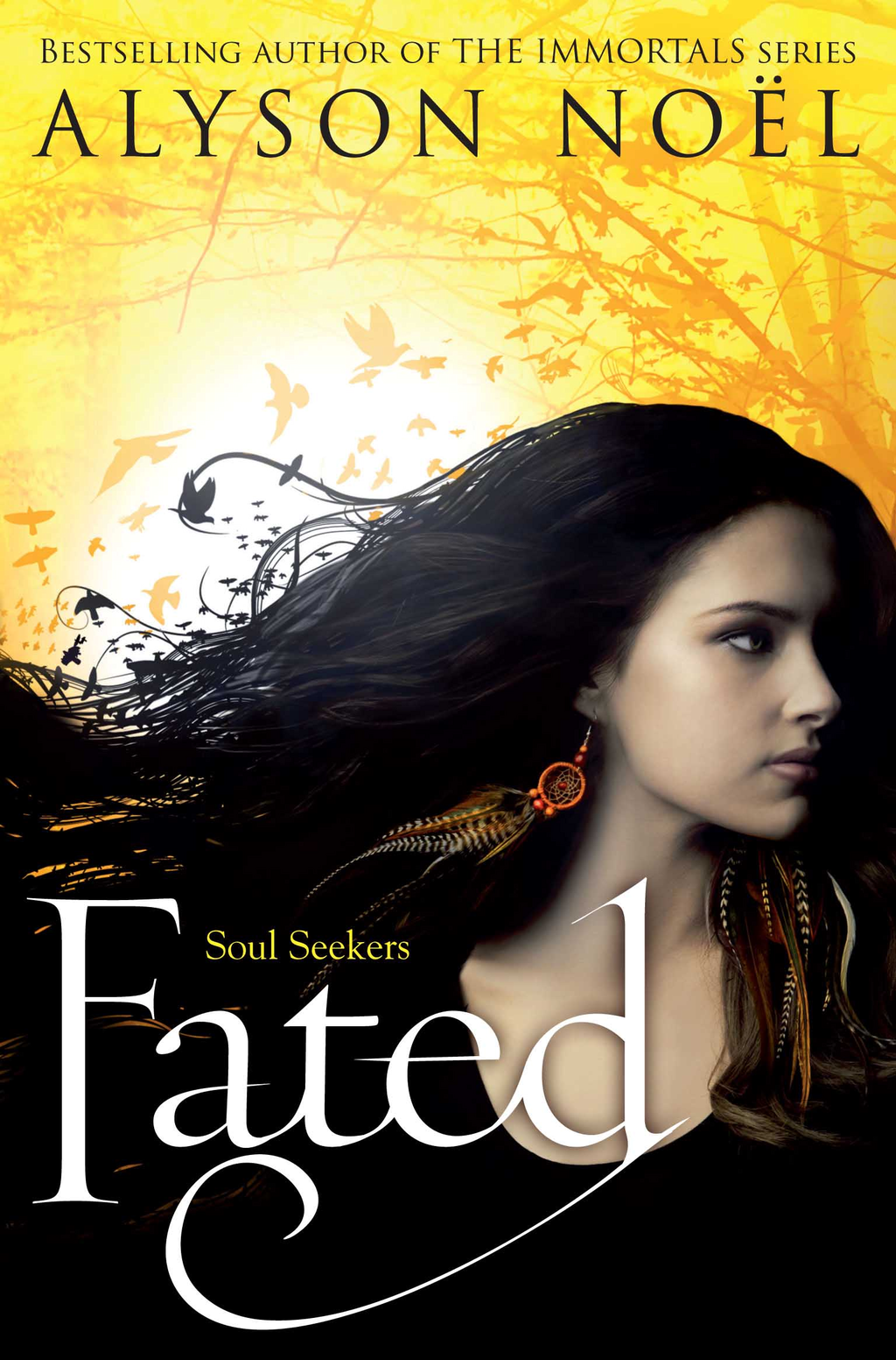 The Soul Seekers: Fated