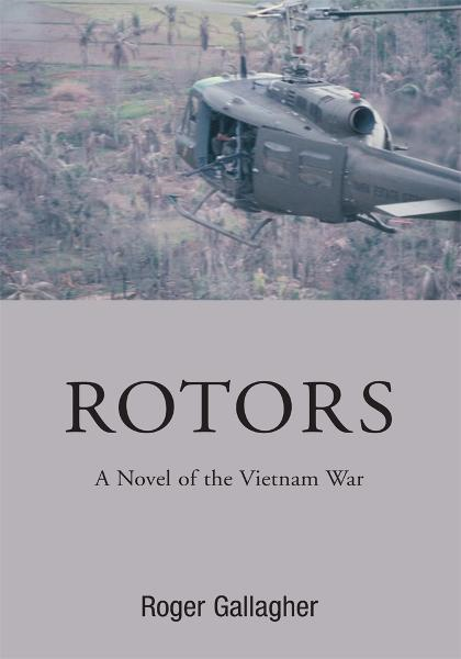 ROTORS By: Roger Gallagher