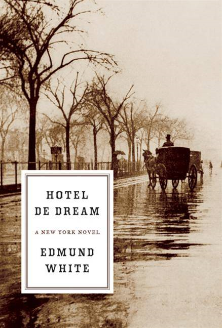 Hotel de Dream By: Edmund White