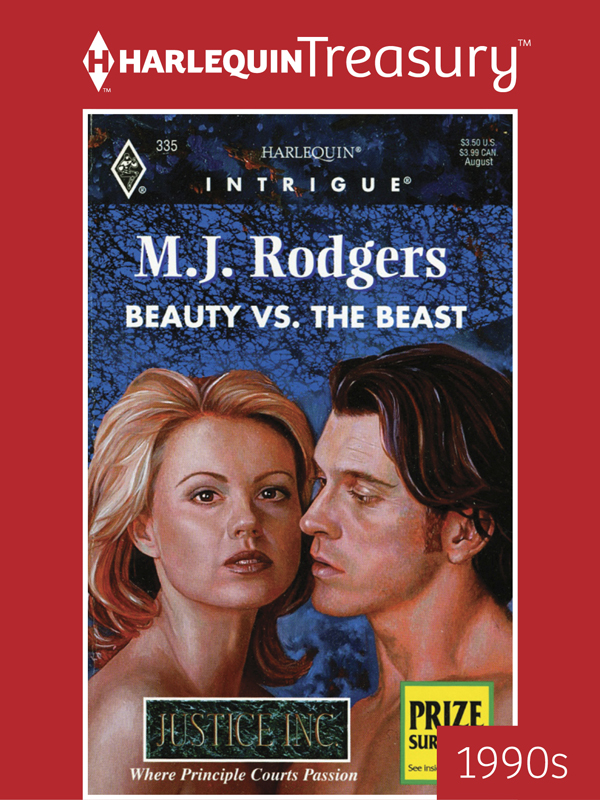 Beauty vs. the Beast