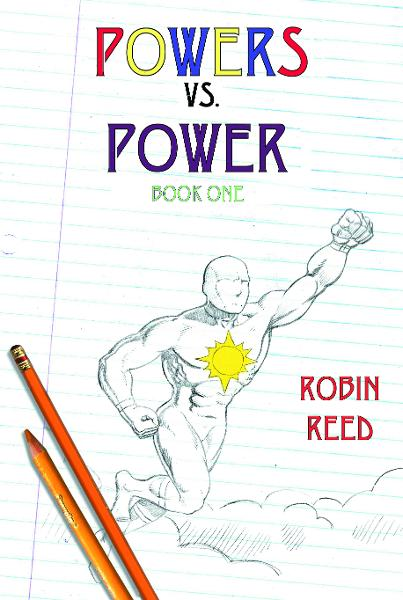 Powers vs. Power Book One