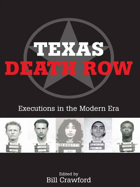 Texas Death Row By: