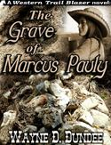 download The Grave of Marcus Pauly book