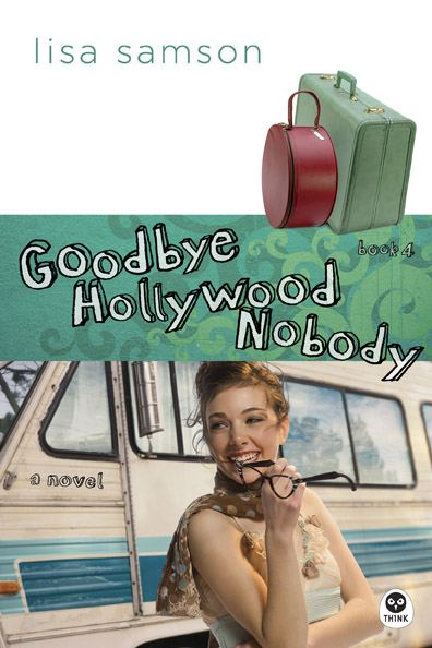Goodbye Hollywood Nobody