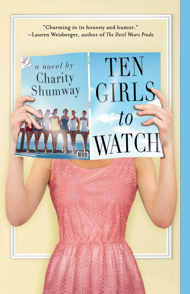 Ten Girls to Watch By: Charity Shumway
