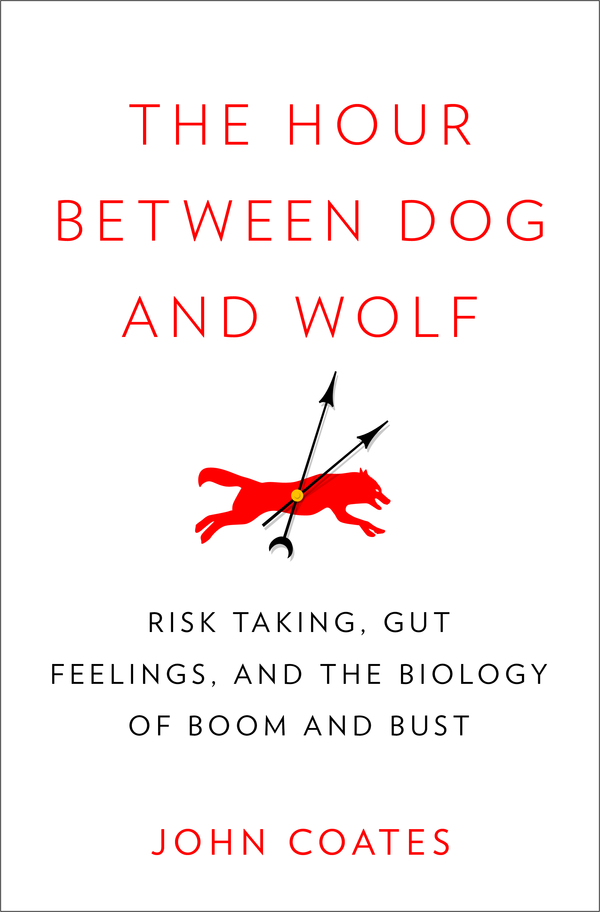 The Hour Between Dog and Wolf By: John Coates