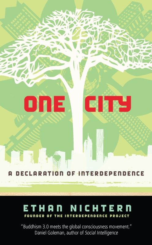 One City By: Ethan Nichtern