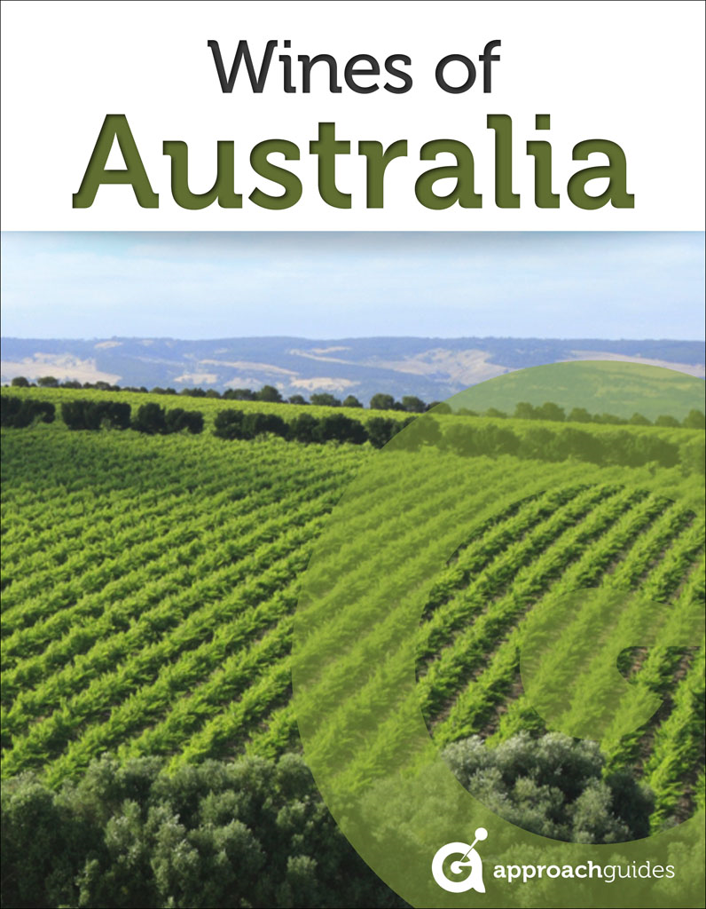 Wines of Australia (Guide to Australian Wine)