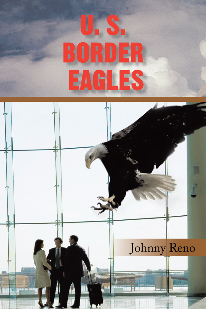U. S. BORDER EAGLES