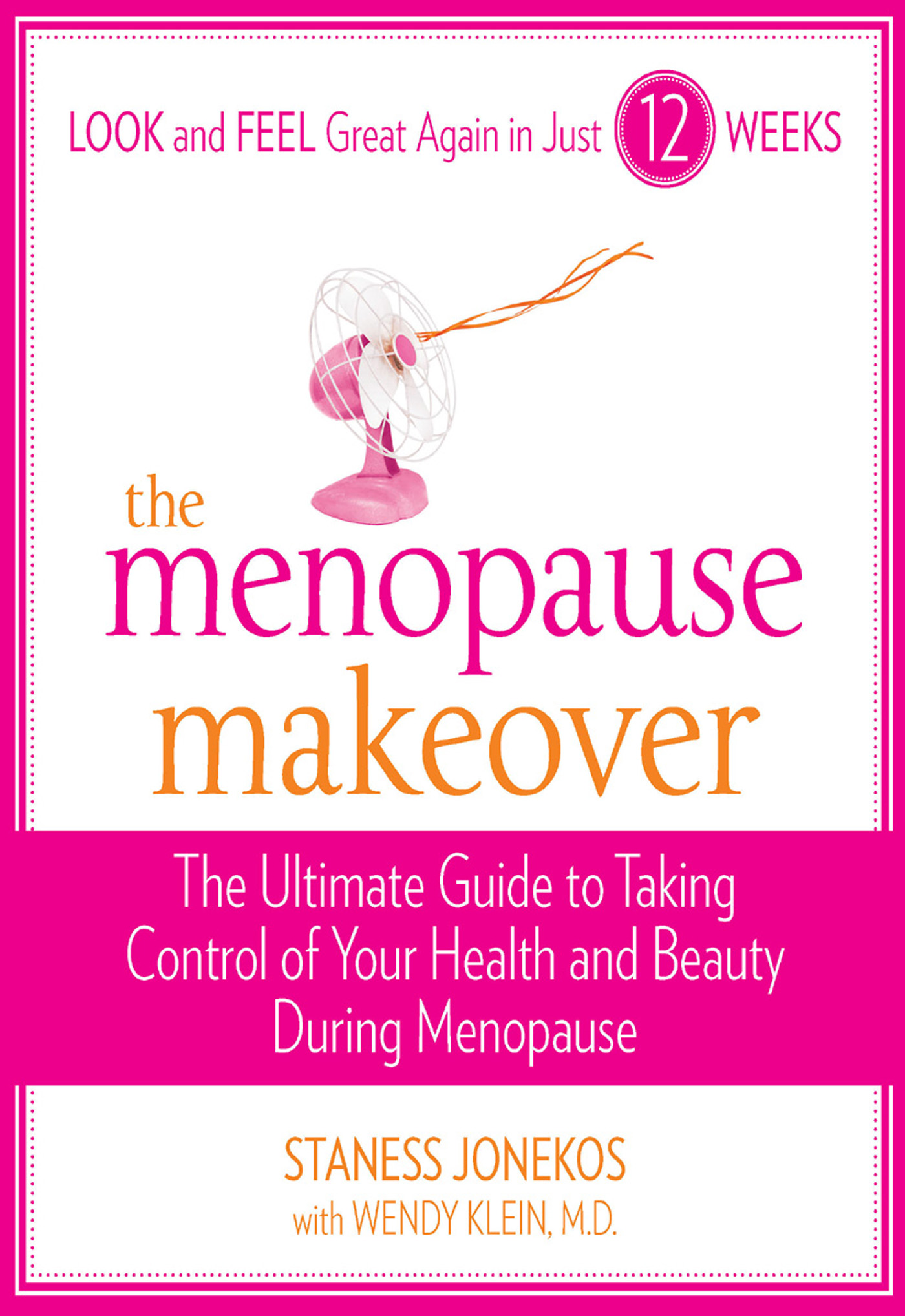 The Menopause Makeover