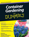 Container Gardening For Dummies: