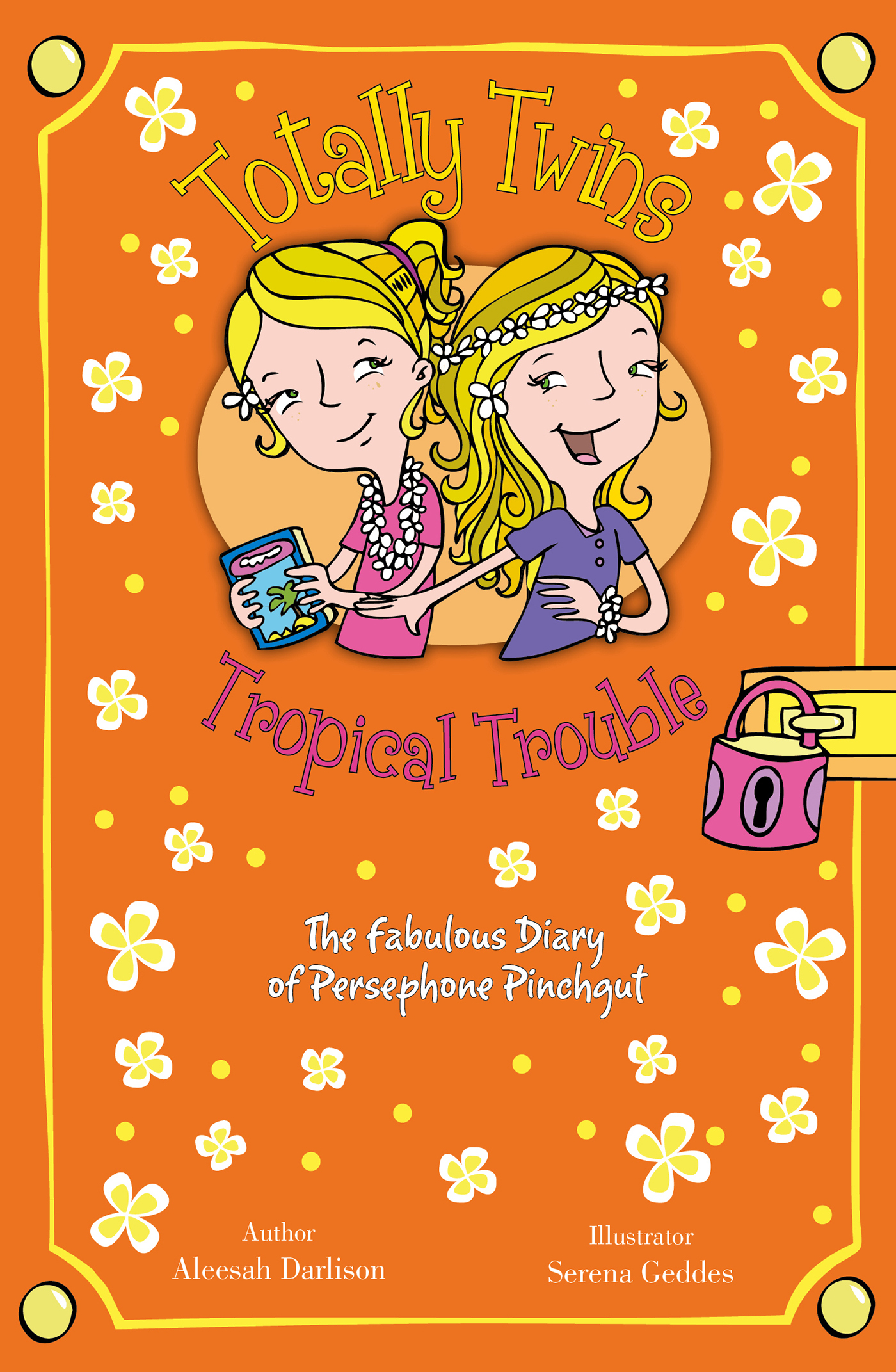 Tropical Trouble: Totally Twins Series