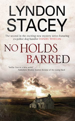 No Holds Barred By: Lyndon Stacey