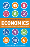 Rough Guide To Economics, The