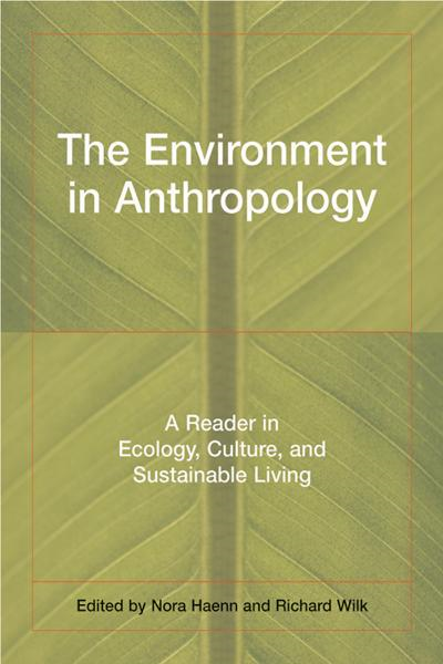The Environment in Anthropology