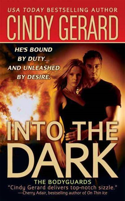 Into the Dark By: Cindy Gerard