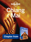 Lonely Planet Chiang Mai Province: