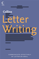 Collins Letter Writing: