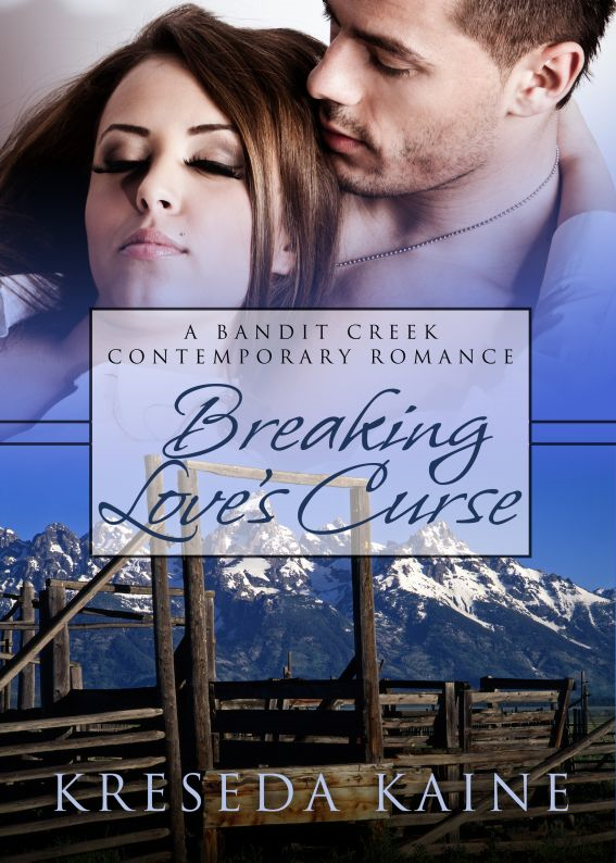 Breaking Love's Curse By: Kreseda Kaine
