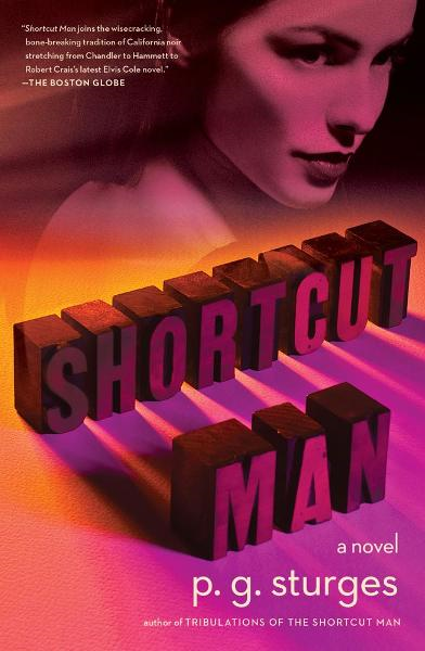 Shortcut Man