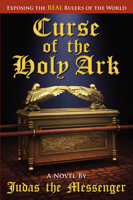 CURSE of the HOLY ARK