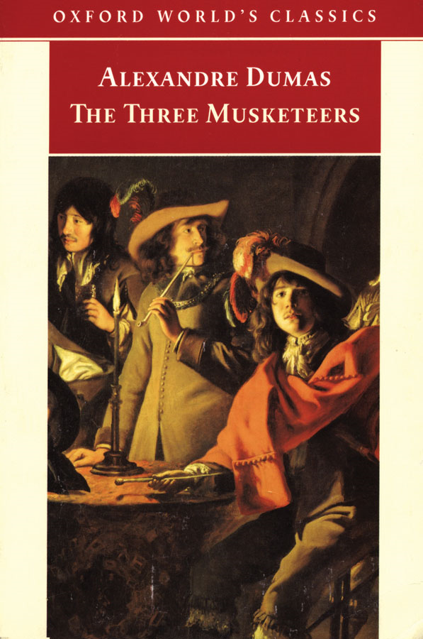 The Three Musketeers By: Alexandre Dumas (p�re)