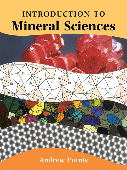 An Introduction to Mineral Sciences