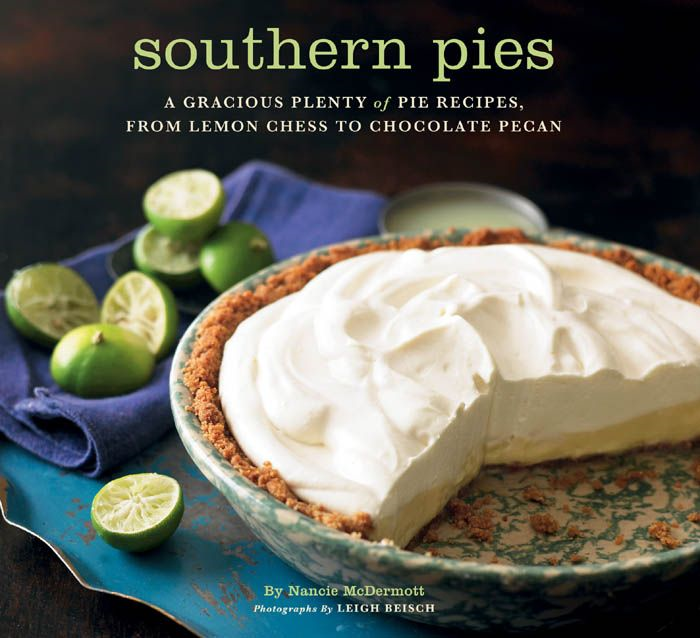Southern Pies By: Nancie McDermott