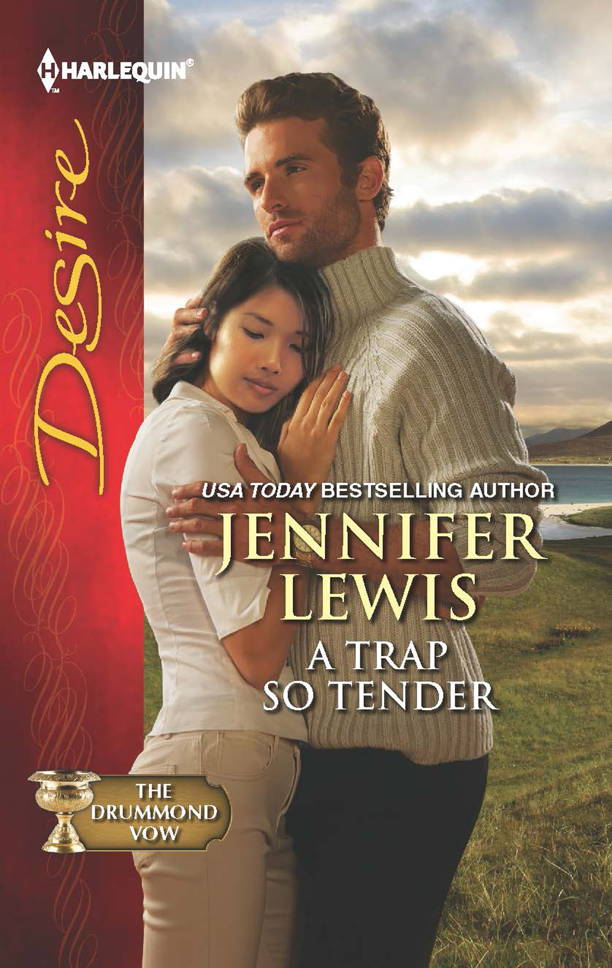 A Trap So Tender By: Jennifer Lewis