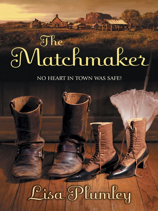 The Matchmaker By: Lisa Plumley