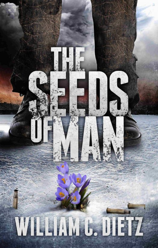 The Seeds of Man By: William C. Dietz