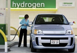 A Beginners Guide to Hydrogen Fuel Cell Cars