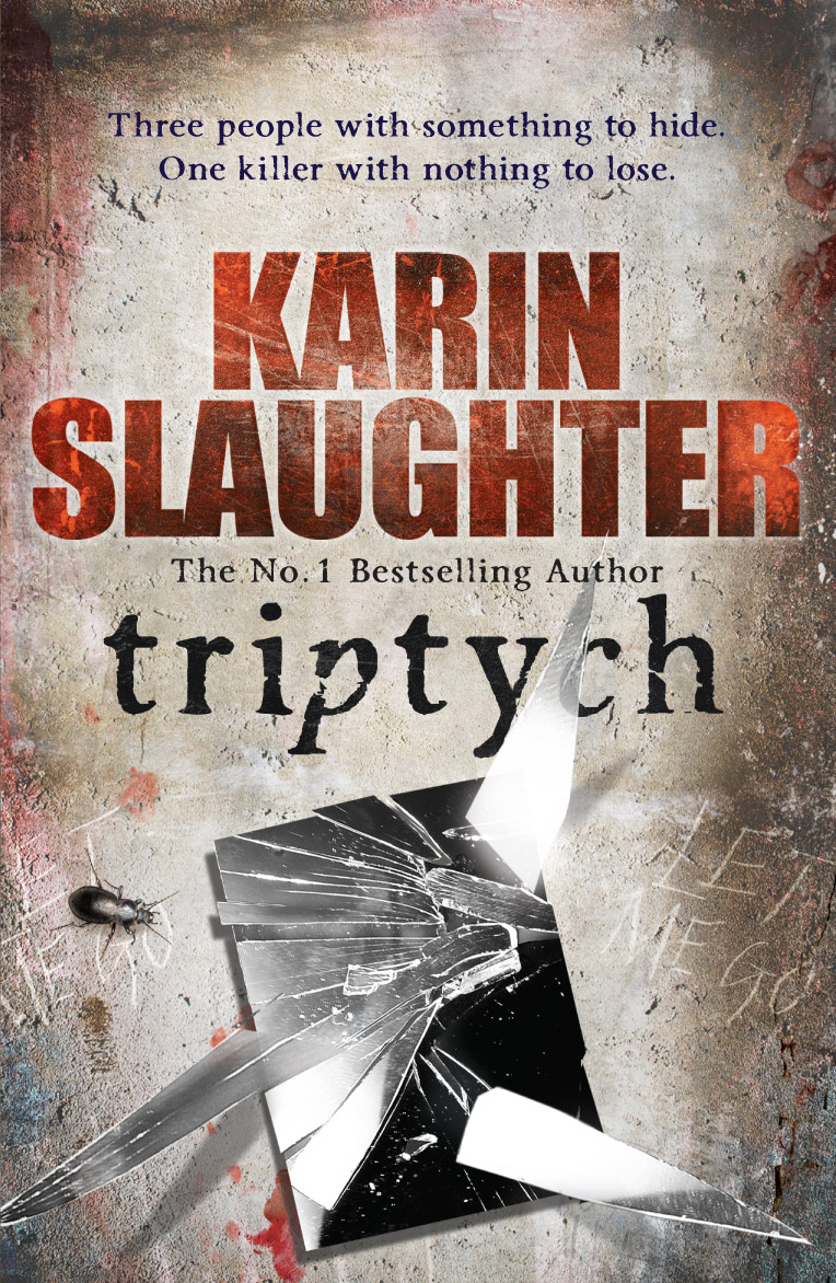 Triptych (Will Trent / Atlanta series 1)