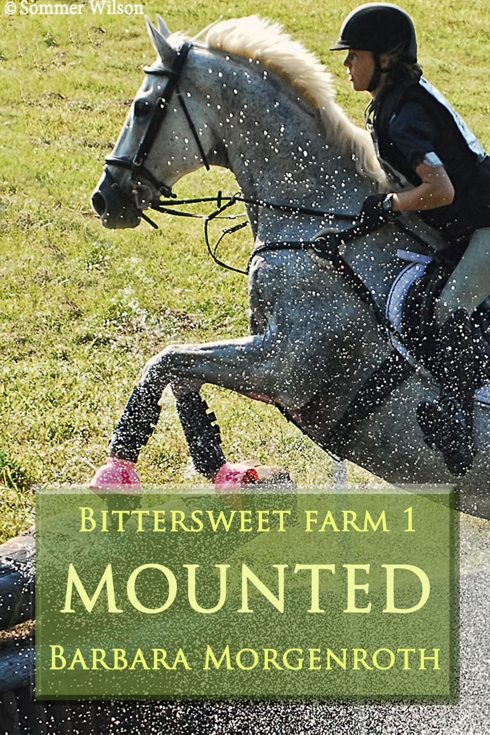 Bittersweet Farm 1: Mounted