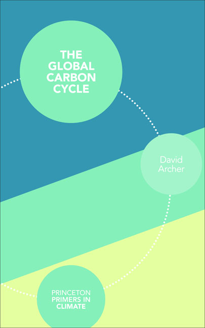 The Global Carbon Cycle By: David Archer