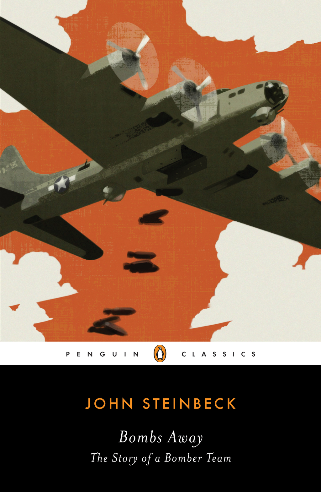 Bombs Away By: John Steinbeck
