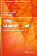 Robust And Adaptive Control