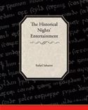 download The Historical Nights' Entertainment book