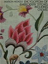 Encyclopedia Of Embroidery Stitches, Including Crewel: