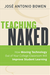 Teaching Naked: