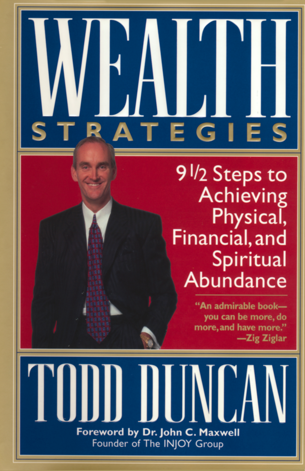 Wealth Strategies