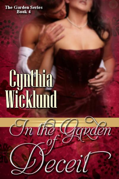 In the Garden of Deceit (The Garden Series Book 4)