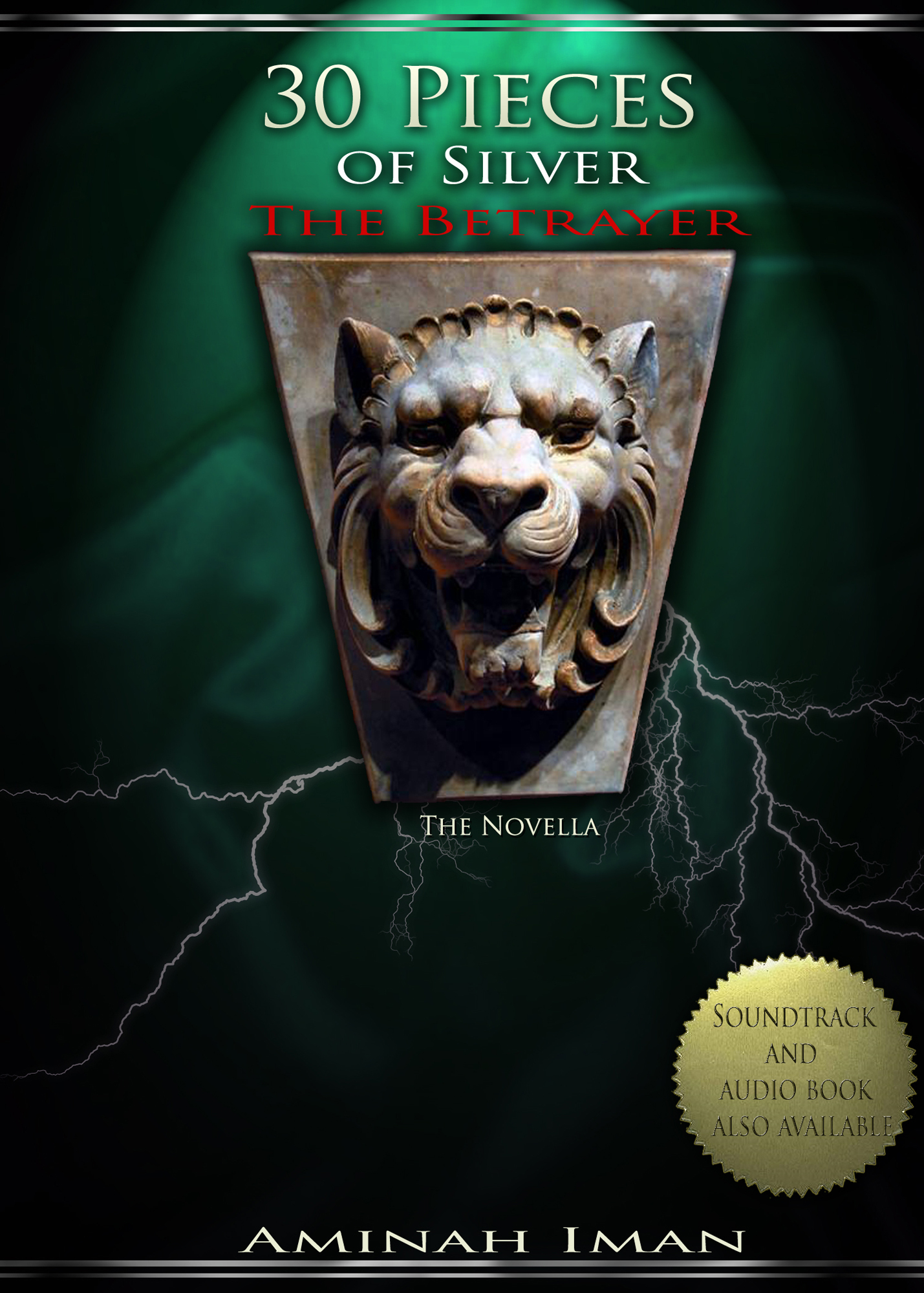 30 Pieces of Silver: Betrayer