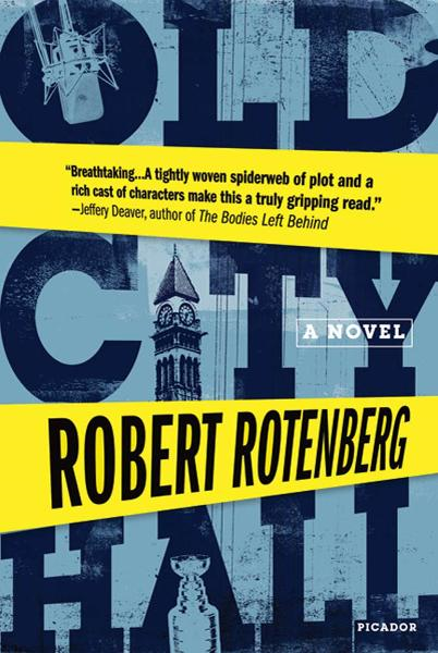 Old City Hall By: Robert Rotenberg