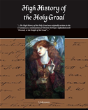 High History Of The Holy Graal (ebook)