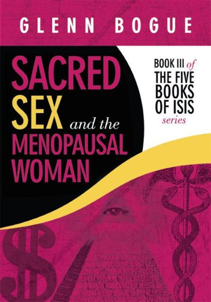 Sacred Sex and the Menopausal Woman