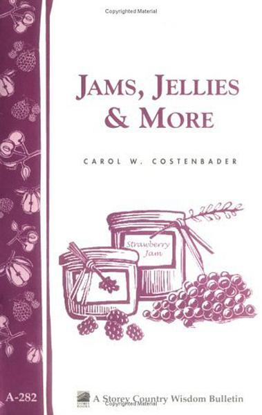 Jams, Jellies & More