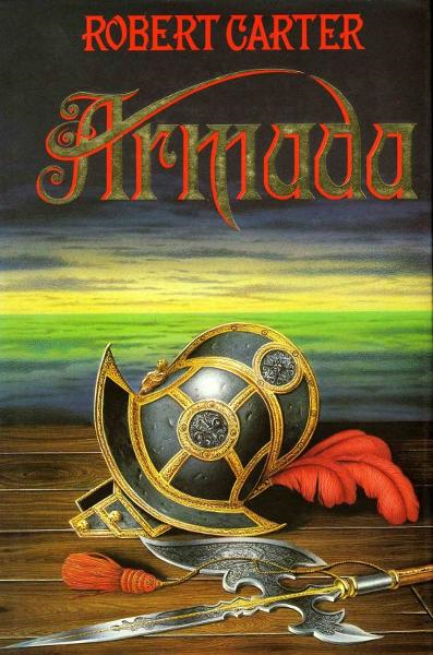 Armada By: Robert Carter