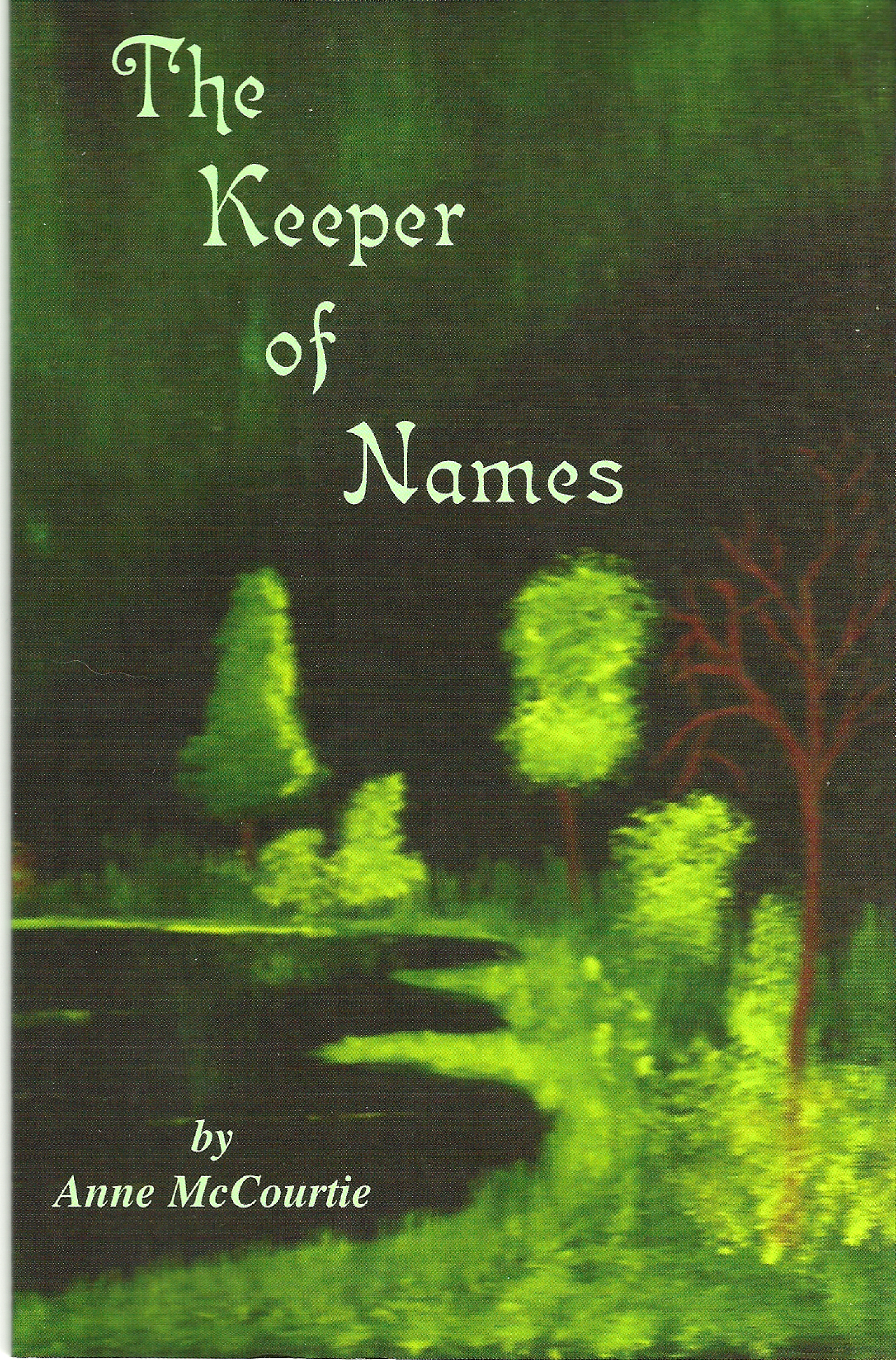 The Keeper of Names