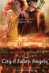 The Mortal Instruments 4: City Of Fallen Angels: